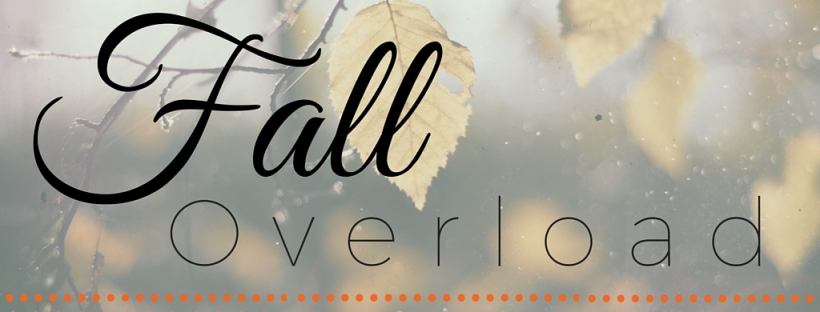 Fall Overload Featured Image