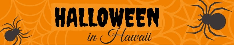 Halloween in Hawaii