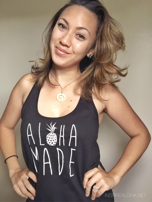 Aloha Made, Made in Hawaii -- inspirealoha.net