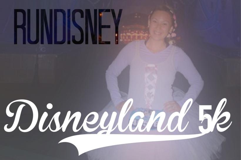 Disneyland 5K