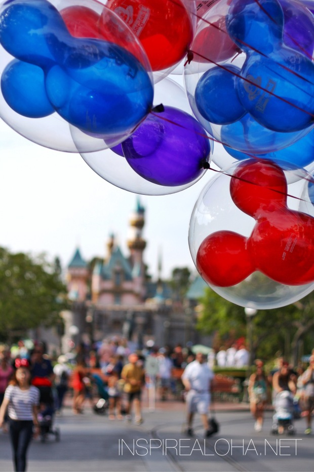 Disneyland Annual Passport VS. Park Tickets -- Your Guide to the costs of both -- Inspirealoha.net