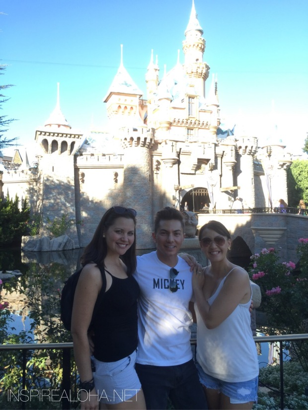 Magic Morning VS. Extra Magic Hour Disneyland -- A guide to early admission options at Disneyland Resort -- Inspirealoha.net
